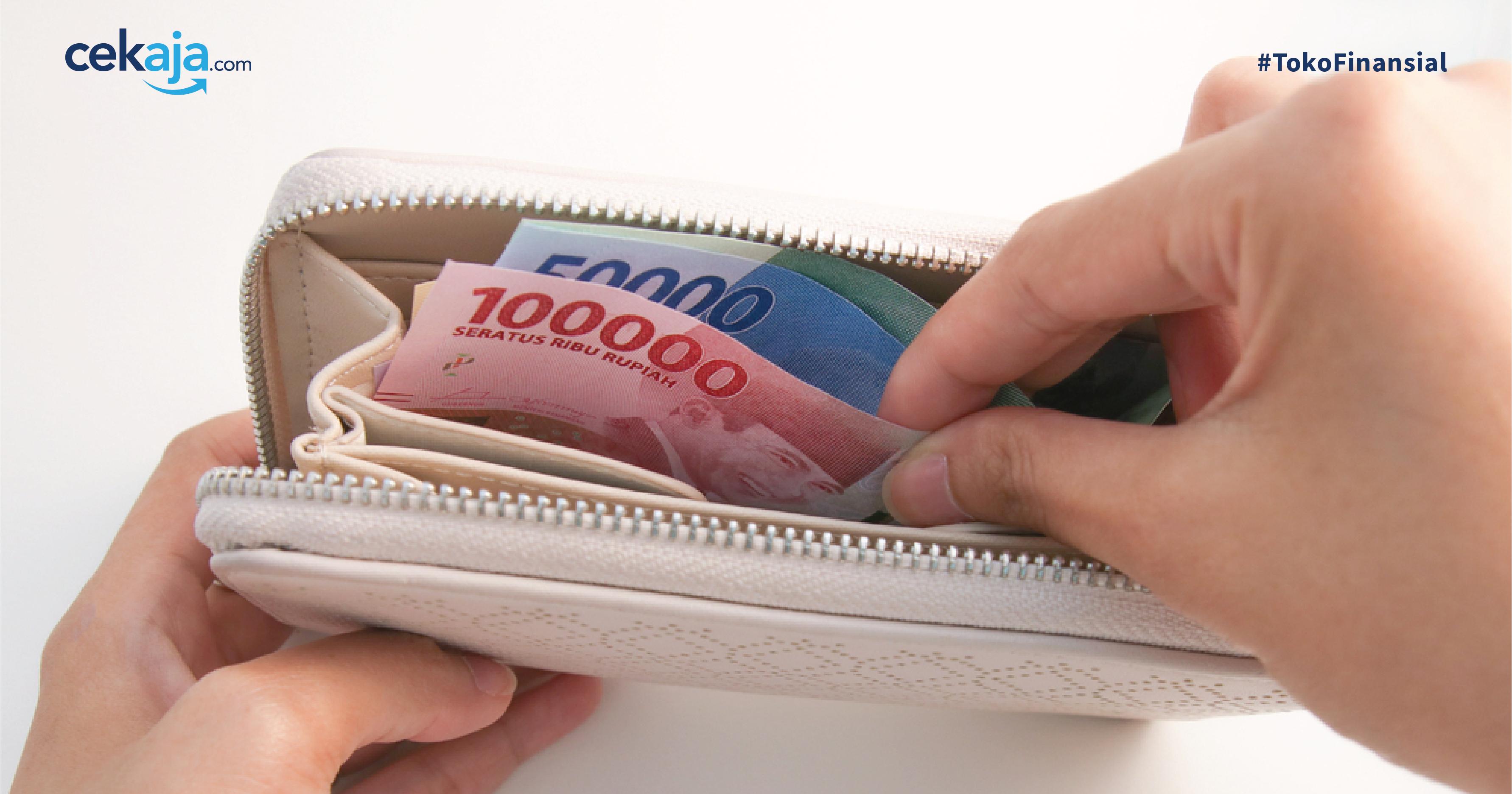 tips atur uang _ investasi - CekAja.com