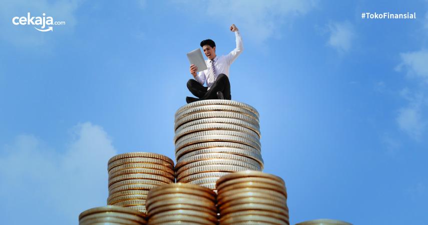 Merdeka Finansial - CekAja