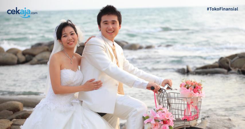 persiapan pernikahan _ kredit tanpa agunan - CekAja.com