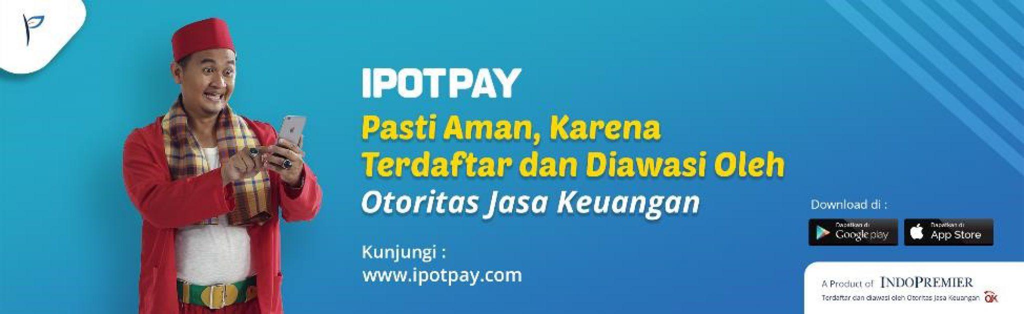 IPOTPAY-CekAja