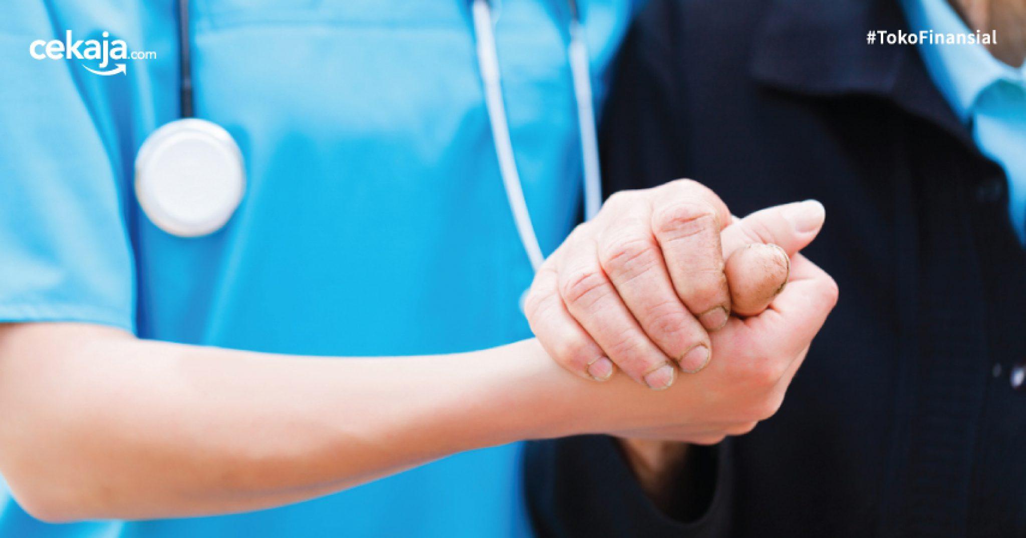asuransi kesehatan - CekAja.com