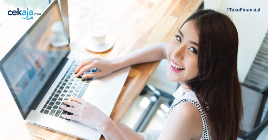 cara membuat blog - CekAja.com