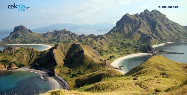 Wisata di Lombok - CekAja