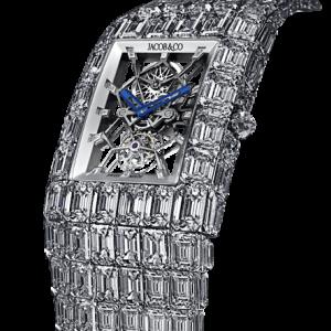 Jacob & Co. Billionaire Watch - CekAja