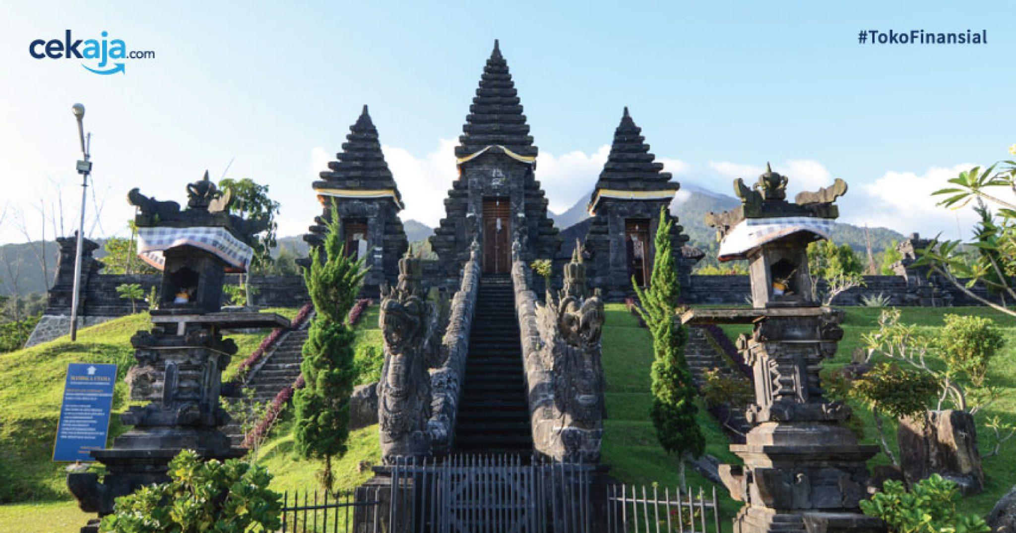 Liburan ke Bali - CekAja