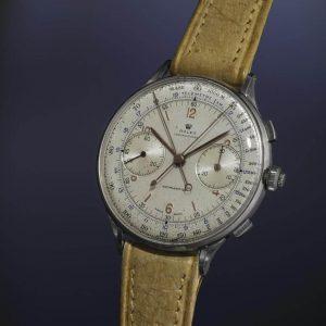 Rolex Antimagnetique Ref. 4113 from 1942 - CekAja