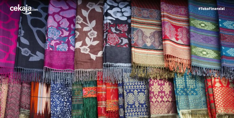 Jenis Batik - CekAja