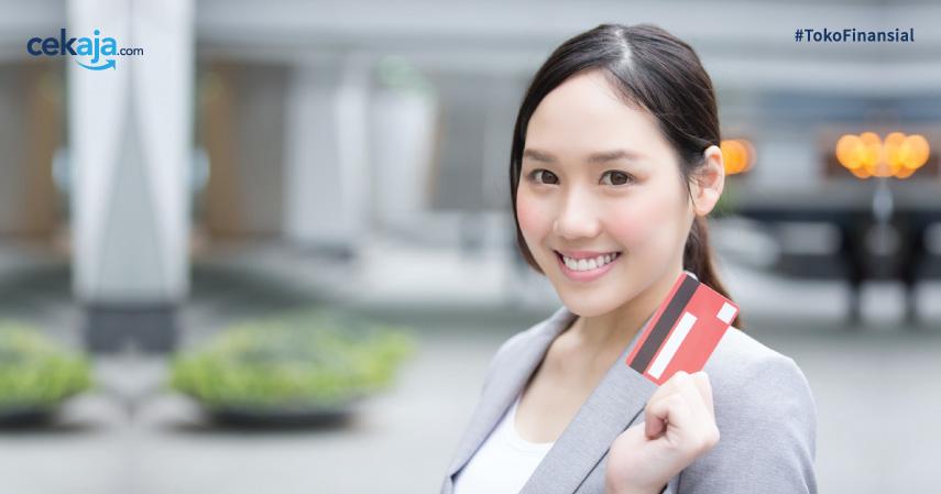 kartu kredit first jobber