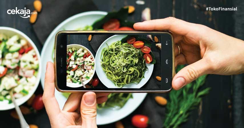 Artikel Foto Smartphone - CekAja