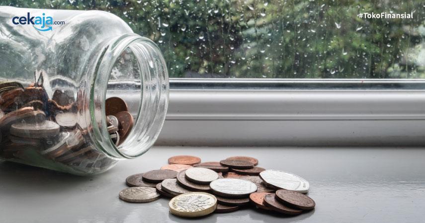Ini 5 Bisnis Yang Laris Manis di Musim Hujan