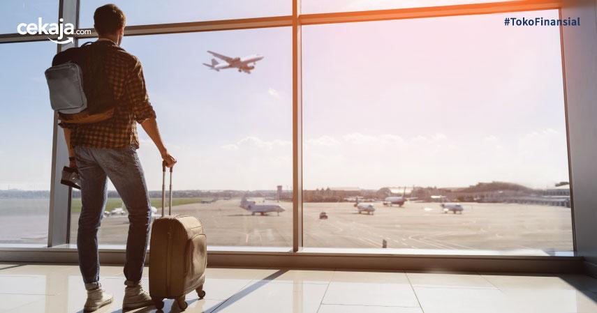 Liburan Hemat Air Miles - CekAja