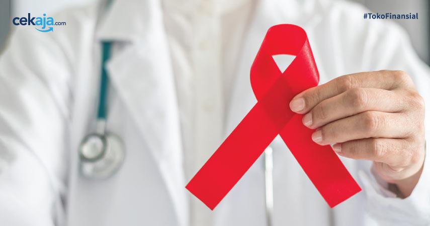 Hari AIDS - CekAja