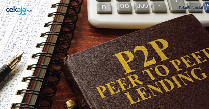 Peer to Peer Lending - CekAja