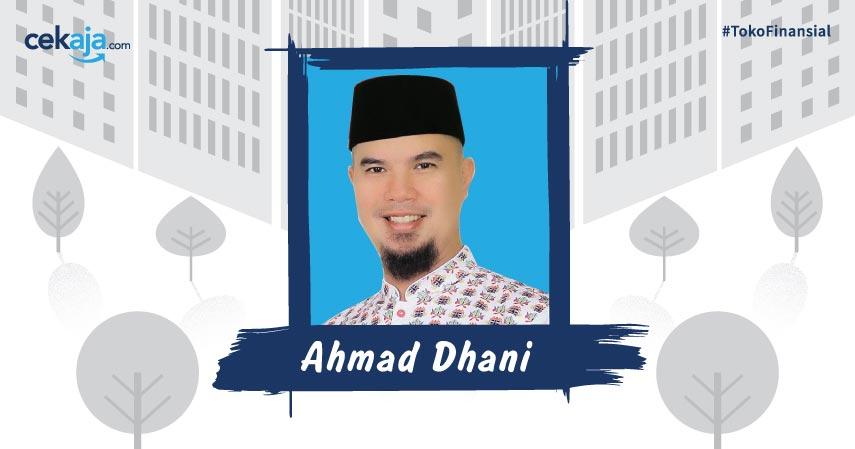 Ahmad Dhani - CekAja