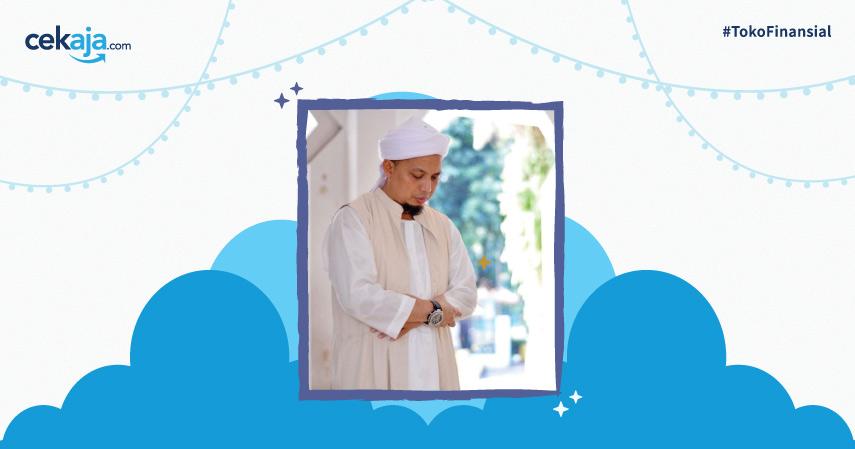 Ustad Arifin Ilham - CekAja