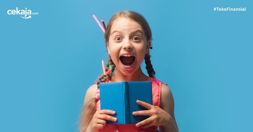 5 Cara Mudah Persiapkan Dana Pendidikan untuk Anak