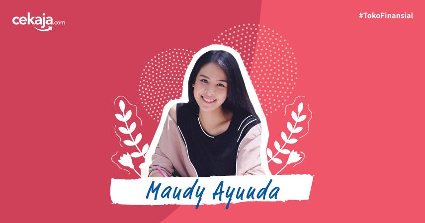 Maudy Ayunda Pilih Harvard University Begini Tips Survive Kuliah Di Amerika